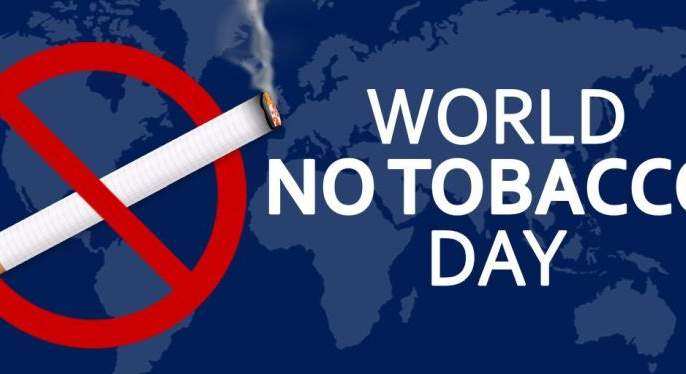 World No Tobaco Day: over 10 lakh dies every year due to Tobacco consume | World No Tobaco Day : तंबाखू दरवर्षी घेतो १० लाखांवर जीव!