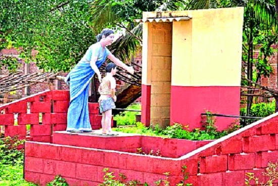Due to lack of toilets, the post of female sarpanch of Chinchkhand has been canceled | शौचालय नसल्याने चिंचखंडीच्या महिला सरपंचाचे पद केले रद्द