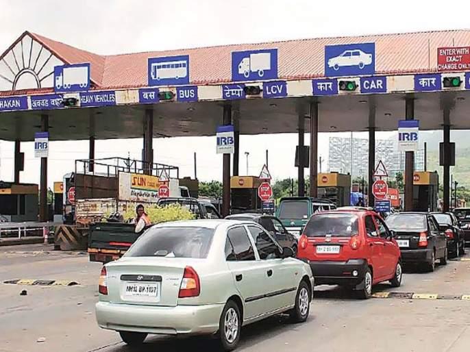 'One Nation, One Fasttag' on toll naka on National Highway from 1st December | १ डिसेंबरपासून राष्ट्रीय महामार्गावरील टोल नाक्यावर 'वन नेशन,वन फास्टटॅग'