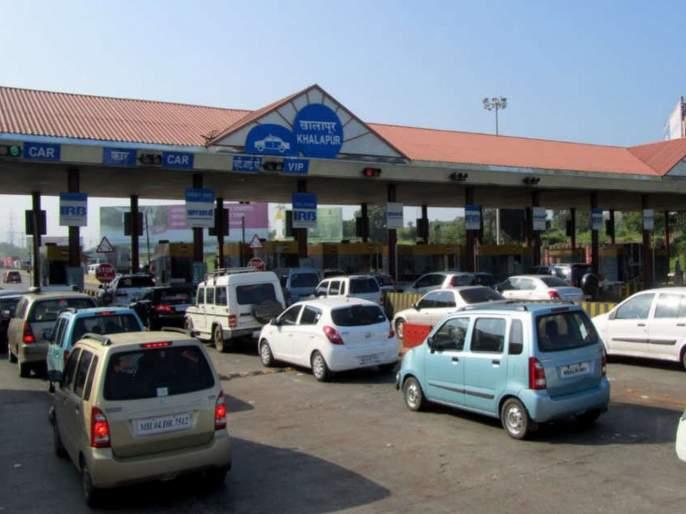 fix potholes in 10 days otherwise we will close the toll plazas eknath shinde warns authorities | ...तर १० दिवसांनंतर टोल बंद करू; एकनाथ शिंदेंचा अधिकाऱ्यांना इशारा