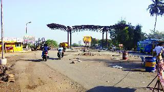 Toll waiver for vehicles going to Konkan for Ganeshotsav: Government decision issued | गणेशोत्सवासाठी कोकणात जाणाऱ्या वाहनांना टोल माफी:शासन निर्णय जारी