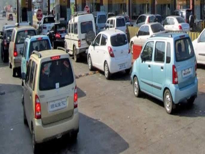 fraud in toll plaza on Pune-Mumbai highway: AAP allegation | पुणे- मुंबई महामार्गावर टोलमध्ये कोट्यवधीचा गफला : आपचा आरोप