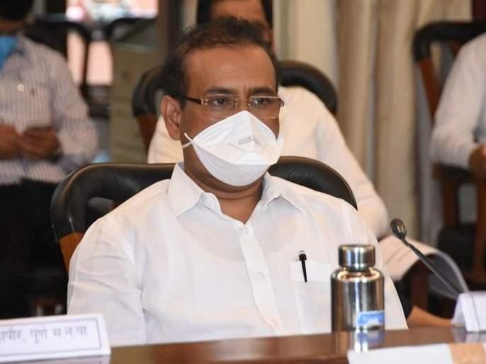 coronavirus: 17.5 Rupees mask health department bye for Rs 200 | Exclusive: १७ रुपयांच्या मास्कची खरेदी २०० रुपयांना; आरोग्य विभागाकडून वारेमाप लूट