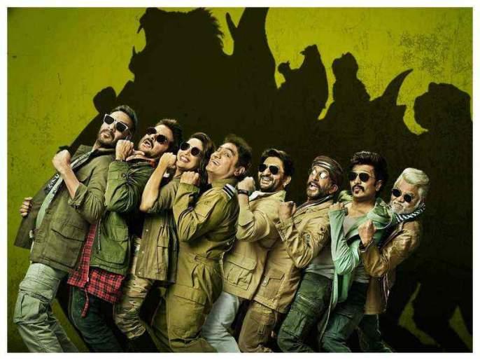 Total Dhamaal box office collection: Anil Kapoor-Madhuri Dixit starrer earns Rs 123.80 crore | टोटल धमाल या चित्रपटाने बॉक्स ऑफिसवर आतापर्यंत केली इतकी कमाई