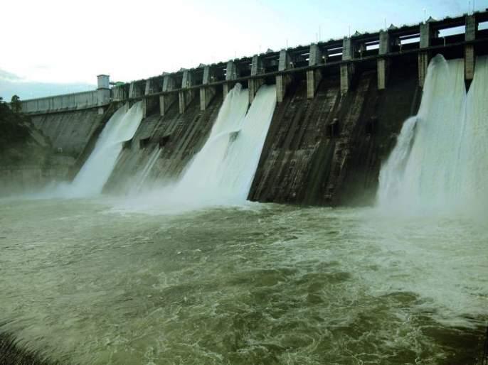 Nagpurian water worries end : Water in Totladoh will last for two years | नागपूरकरांची पाणी चिंता मिटली : तोतलाडोहमध्ये दोन वर्षे पुरेल इतके पाणी