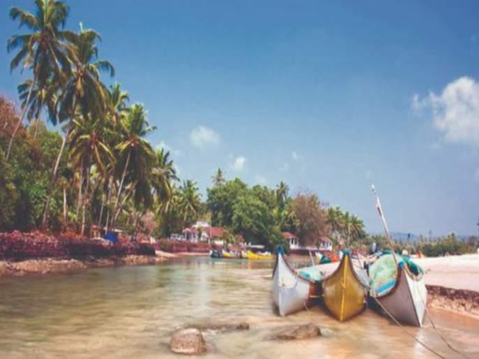 tourism sector will get 'booster' during the Diwali holidays? | सहा महिन्यांपासून ठप्प असलेल्या पर्यटन क्षेत्राला दिवाळीच्या सुट्टीत मिळणार 'बूस्टर'?