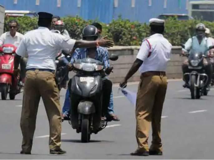 motor vehicles bill 2019 passed in rajya sabha here details of revised traffic violation fines   आता अल्पवयीन मुलानं गाडी चालवल्यास मालकाला होणार तुरुंगवास