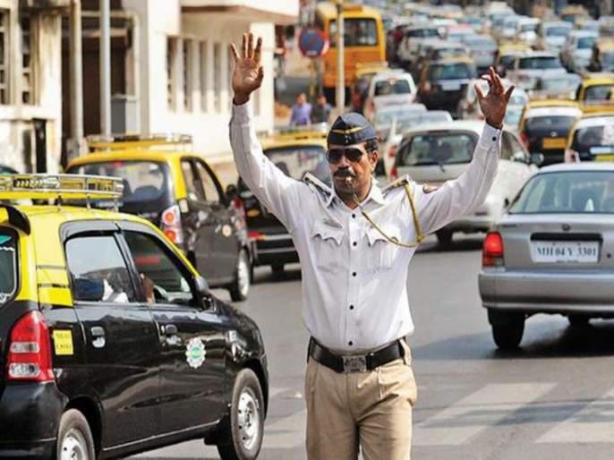 Traffic changes today, Mumbai Traffic Police Information | महापरिनिर्वाण दिनानिमित्त आज वाहतुकीत बदल, मुंबई वाहतूक पोलिसांची माहिती