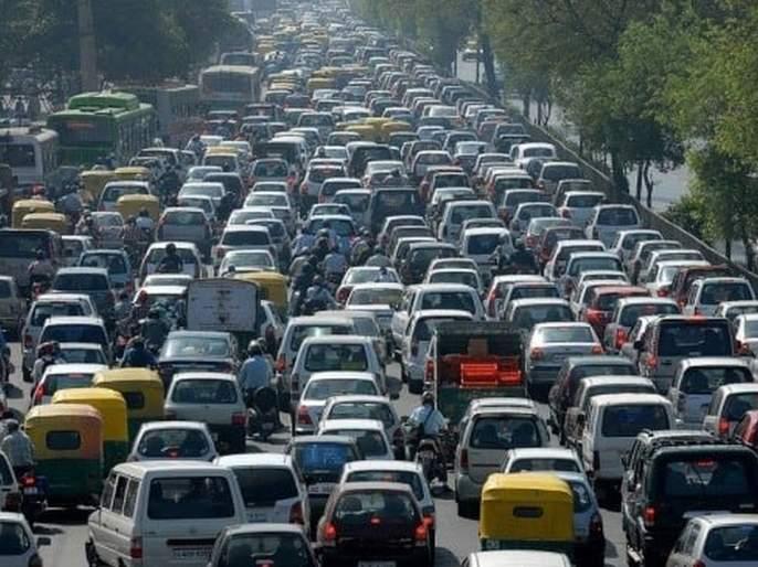 Discount on road tax for vehicles. Permanent until January 18th? | गोव्यात वाहनांना रस्ते करात मिळालेली सवलत 18 जानेवारीपर्यंत कायम?