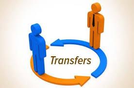 Revenue officers transfer | महसूल विभागातील अधिकाऱ्यांच्या बदल्या