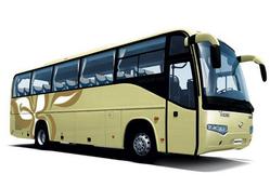 Luxury bus service for chatters   चाकरमान्यांसाठी लक्झरी बससेवा