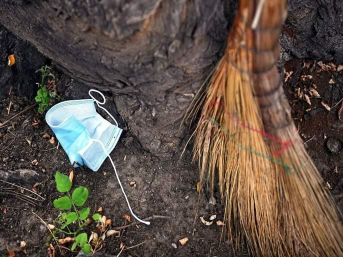 CoronaVirus News : Broom can spread corona virus aiims doctor warn | धोका वाढला! झाडूच्या माध्यमातूनही होऊ शकतो कोरोनाचा प्रसार; AIIMS च्या डॉक्टरांचा इशारा