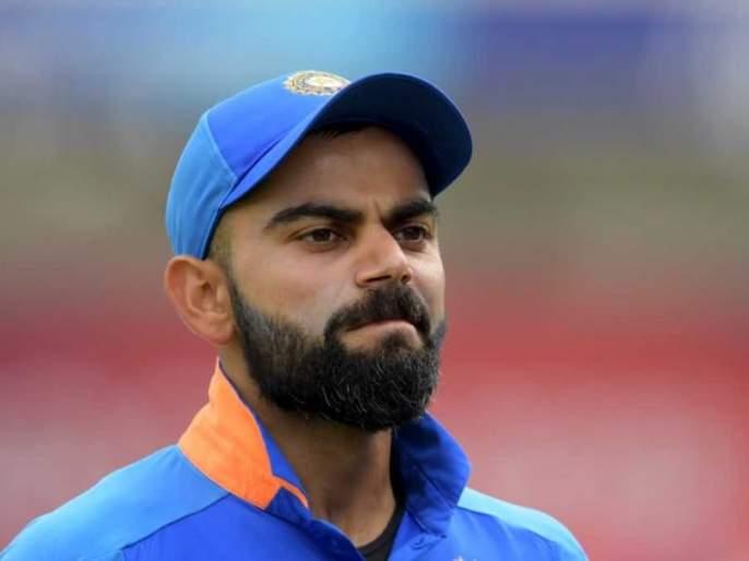 ICC World Cup 2019: The two members left team Indian team, Virat Kohli's emotional tweet | ICC World Cup 2019 : या दोन सदस्यांनी सोडली टीम इंडियाची साथ, कोहलीचे भावनिक ट्विट