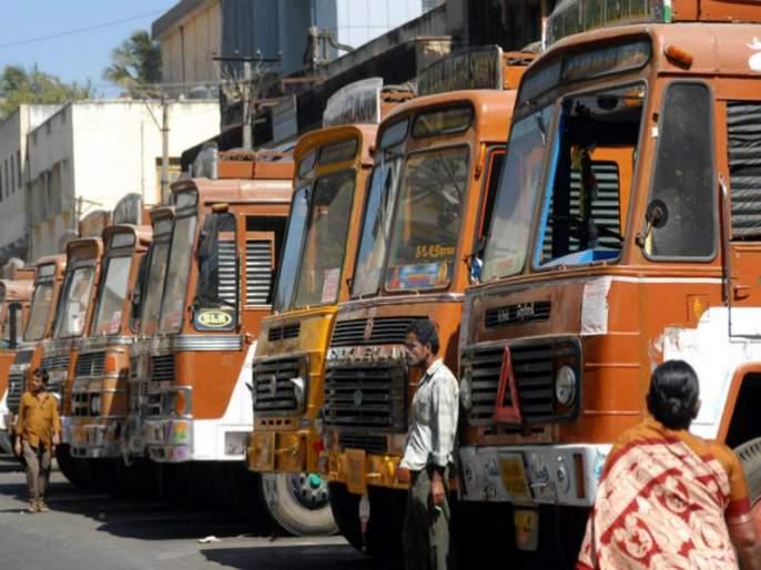 Truck operators will call strike from December 8 in support of agitating farmers | आंदोलनकर्त्या शेतकऱ्यांना ट्रक ऑपरेटर्सचा पाठिंबा, ८ डिसेंबरपासून पुकारणार संप