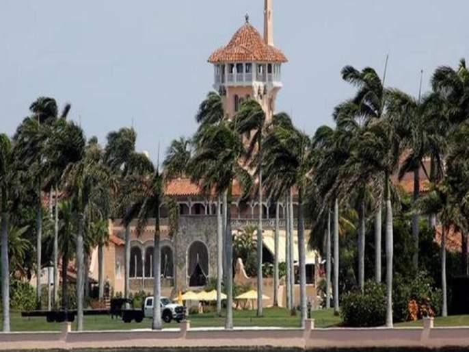 america former president Donald Trump to make Mar a Lago estate in florida his permanent home after leaving White House palm beac | १२८ खोल्या, २० एकर जागा, १६ कोटी डॉलर्स किंमत; पाहा कसं असेल ट्रम्प यांचं नवं घर