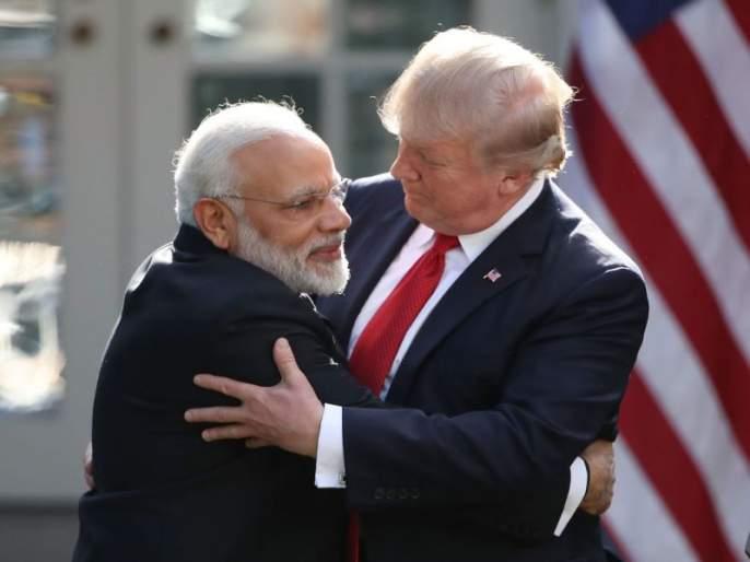 What Will happen Trump Meet india and narendra modi? | डोनाल्ड ट्रम्प यांच्या भारत भेटीतून खरंच काय साधणार?