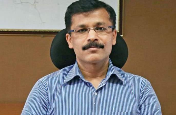 High Court notice to Tukaram Mundhe; Smart City Project Case   तुकाराम मुंढे यांना उच्च न्यायालयाची नोटीस; स्मार्ट सिटी प्रकल्प प्रकरण