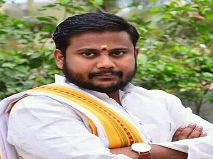 Tushar Pundkar massacre: attackers pick up a lying mobile | तुषार पुंडकर हत्याकांड : हल्लेखोरांनी पडलेला मोबाइल उचलला; पुंडकर यांच्या मोबाइल कॉलिंगची पडताळणी!