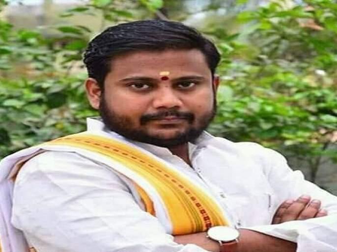 Tushar Pundkar Massacre: Investigation begins toward direction of Madhya Pradesh | तुषार पुंडकर हत्याकांड : मध्य प्रदेशच्या दिशेने तपास सुरू