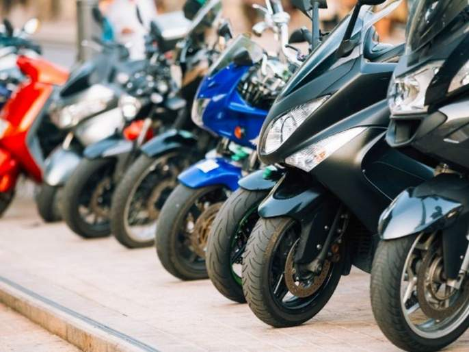 Vehicle sales wheels accelerate after unlock   'अनलॉक'नंतर वाहन विक्रीची चाके गतीमान