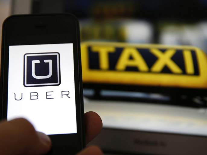 you can travel in metro through uber you will get cab facility | प्रवाशांचा वेळ वाचणार, उबर टॅक्सी बुकिंगसह मेट्रो प्रवासाचाही पर्याय मिळणार