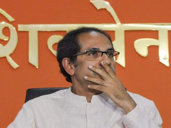 Uddhav Thackeray fail! At least a report card had to be kept; BJP's first reaction | उद्धव ठाकरेच फेल! किमान रिपोर्ट कार्ड ठेवायला हवे होते; भाजपाची पहिली प्रतिक्रिया