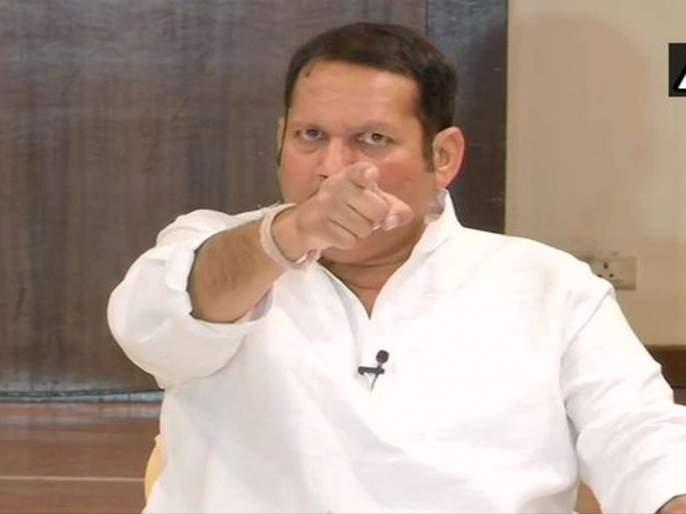 Rename to Shiv Sena As Thackeray Sena ! UdayanRaje's advice | शिवसेनेचे नाव बदलून ठाकरेसेना करा! उदयनराजेंचा खोचक सल्ला