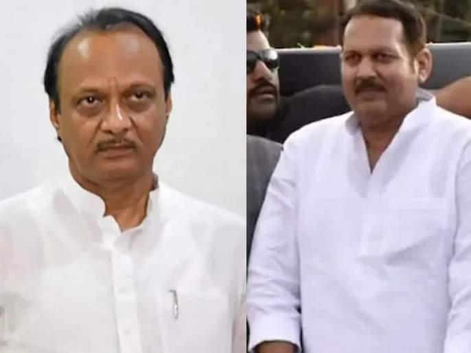 maharashtra vidhan sabha deputy cm commented on udayan raje bhosale maratha reservation facebook post   'मराठा आरक्षण द्या, नाहीतर विष घ्यायची परवानगी द्या' म्हणणाऱ्या उदयनराजेंना अजितदादांचा सल्ला, म्हणाले...