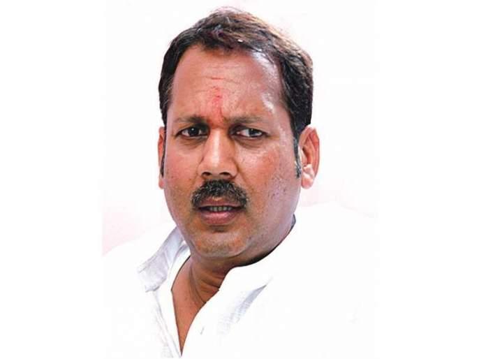 'The threat of existence of the country due to EVMs' - Udayan Raje Bhosale | 'ईव्हीएममुळे देशाच्या अस्तित्वाला धोका' - उदयनराजे भोसले