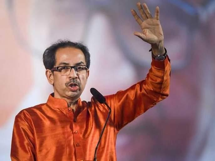 Shiv Sena MLA Abdul Sattar said Chief Minister Uddhav Thackeray will be | 'शिवसेना आमदारांच ठरलं! मुख्यमंत्री उद्धव ठाकरेच होतील'