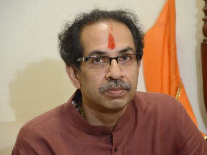 "BJP leader Narayan Rane has criticized Chief Minister Uddhav Thackeray | ""महाराष्ट्रात मुख्यमंत्रीच नाही, जो आहे तो 'मातोश्री'पुरता"""