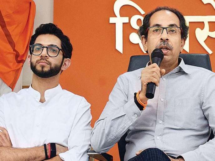 BJP leader Nilesh Rane has criticized Shiv Sena in Sushant Singh's suicide case | 'अजून खूप काही बाकी आहे, एवढ्या लवकर डीजे वाजऊ नका'; राणेंचा शिवसेनेवर हल्ला