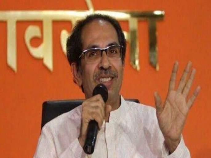 Maharashtra Election 2019: Shiv Sena Uddhav Thackeray's say Governor of Maharashtra is very kind | महाराष्ट्र निवडणूक 2019: महाराष्ट्राचे राज्यपाल अत्यंत दयावान; उद्धव ठाकरेंचा टोमणा