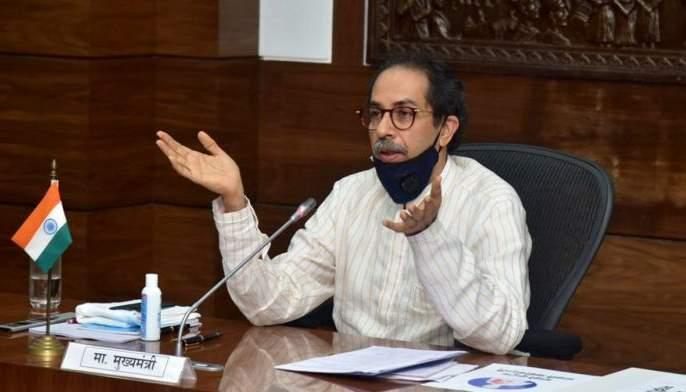 Covishield vaccine completely safe; Information of Chief Minister Uddhav Thackeray | कोविशिल्ड लसीचा साठा आणि उत्पादन केंद्र पूर्णपणे सुरक्षित : मुख्यमंत्री उद्धव ठाकरे