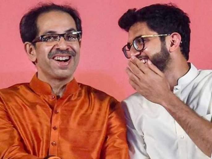 Aditya Thackeray said ...   'बाबा (ठरवणार) लगीन'; आदित्य ठाकरेंनी लाजत-लाजत सांगितली 'लग्नाची गोष्ट'