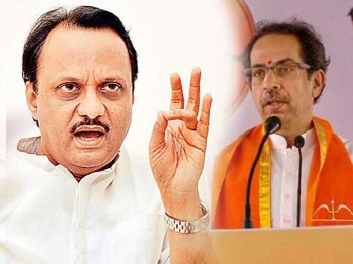 Maharashtra Election, Maharashtra CM: Formula of power; Shiv Sena-NCP chief minister share for two and a half years | Maharashtra CM:सत्तेचा फॉर्म्युला; शिवसेना-राष्ट्रवादी प्रत्येकी अडीच वर्षे मुख्यमंत्रिपद