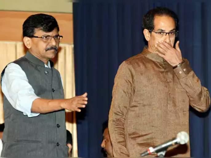 bjp keshav upadhye replied sanjay raut over pm modi statement   राऊतजी, 'हे' तर गेल्या वर्षभराचं मुख्यमंत्री उद्धव ठाकरेंचं धोरण; भाजपचा पलटवार