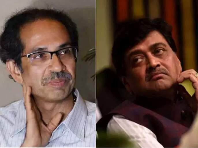 Maharashtra Gram Panchayat big blow for congress leader ashok chavan shiv sena wins 16 seats out of 17 | Maharashtra Gram Panchayat: नांदेडमध्ये अशोक चव्हाणांना दे धक्का; १७ पैकी १६ जागा जिंकत शिवसेनेनं फडकवला भगवा