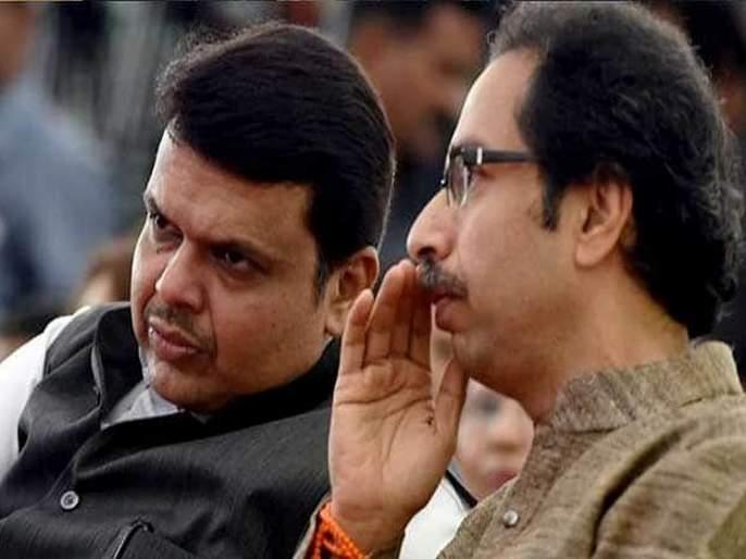 If BJP-Shiv Sena alliance then Congress-NCP becomes big loss in Maharashtra Assembly Election | भाजपा-शिवसेना युती झाल्यास काँग्रेस-राष्ट्रवादी होईल सपाट, पण वेगळे लढल्यास 'वेगळं' चित्र!