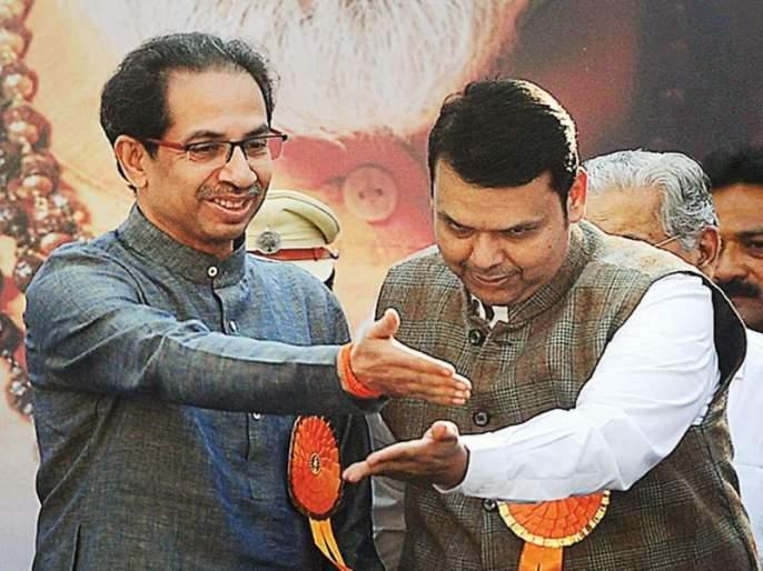 Maharashtra Vidhan Sabha 2019 Patriotic obstacle to BJP-Shiv Sena alliance announcement! | Vidhan Sabha 2019: भाजप-शिवसेना युतीच्या घोषणेला पितृपक्षाचा अडसर!