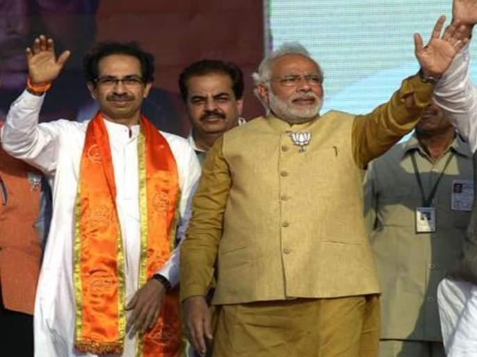 Uddhav Thackeray will be present in Varanasi today, while PM Modi file nomination | उद्धव ठाकरे आज वाराणसीत, मोदींचा उमेदवारी अर्ज भरताना राहणार उपस्थित