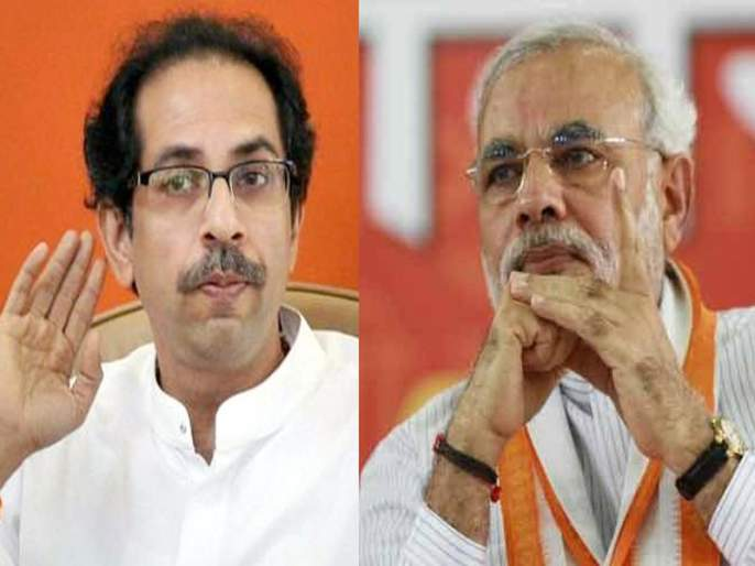 uddhav thackeray slams modi government over demonetisation | मंदी आणि बेरोजगारीचे मूळ नोटबंदीच्या निर्णयात, 'सामना'तून पंतप्रधान मोदींवर टीकास्त्र