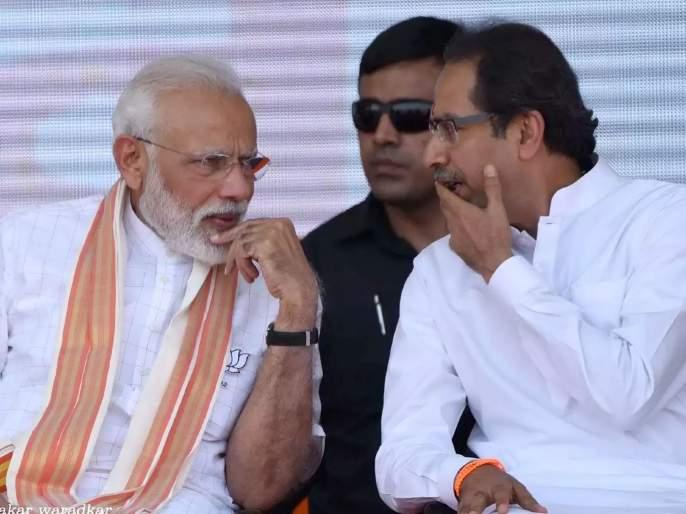 Corona understands natural disasters and provides financial assistance, Chief Minister Thackeray's letter to Narendra Modi | Uddhav Thackeray : कोरोना नैसर्गिक आपत्ती समजून अर्थसाहाय्य द्या, मुख्यमंत्री ठाकरे यांचे नरेंद्र मोदींना पत्र