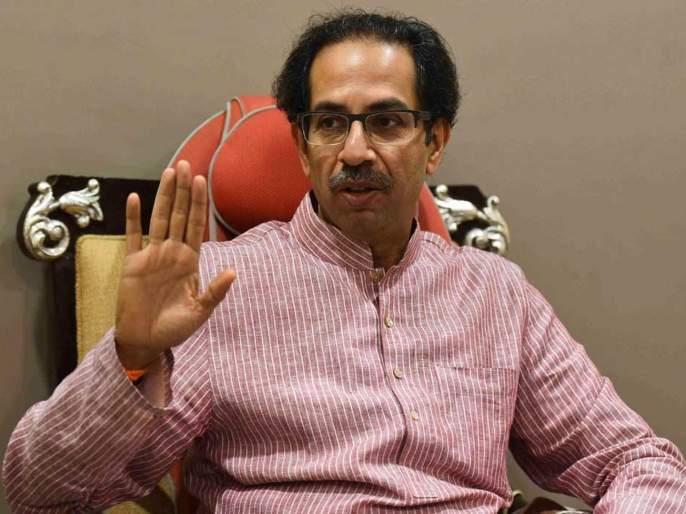 shiv sena expels party leader for supporting nanar refinery project | नाणार प्रकल्पाचं समर्थन भोवलं; शिवसेनेकडून विभागप्रमुखाची उचलबांगडी