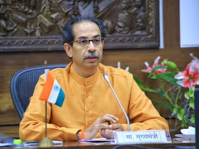CM uddhav thackeray expresses grief over Virar Covid Hospital Fire Orders investigation | Virar Covid Hospital Fire: विरार रुग्णालय दुर्घटनेबद्दल मुख्यमंत्र्यांकडून दु:ख व्यक्त; सखोल तपासाचे आदेश