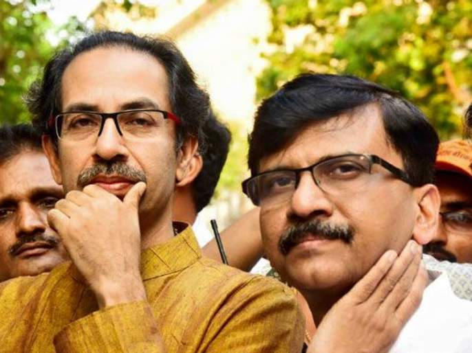 """Baba has decided once and for all, Chief Minister will be of Shiv Sena"" | ''बाबांनी एकदा ठरवलं म्हणजे ठरवलं, मुख्यमंत्री शिवसेनेचाच होणार''"
