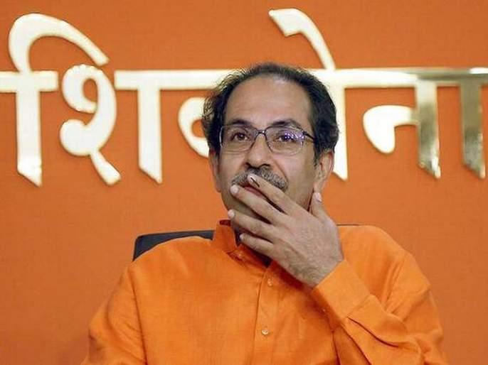 Maharashtra Government: ... So Shiv Sena MLAs refuse to go to Jaipur   Maharashtra Government: ...म्हणून शिवसेना आमदारांनी जयपूरला जाण्यास दिला नकार