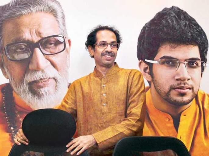 Maharashtra Vidhan Sabha 2019: Satisfied with what will be shared Says Shiv Sena Leader Anil Desai | Vidhan Sabha 2019: जे वाट्याला येईल त्यात समाधानी; 144 वर 'ठाम' असलेली शिवसेना भाजपासमोर नरमली!