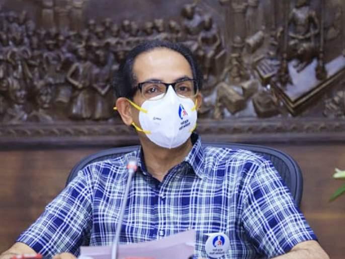 Uddhav Thackeray: Take stern action against violators, CM orders; The beginning of restrictions in the state | Uddhav Thackeray : नियम मोडणाऱ्यांवर कडक कारवाई करा, मुख्यमंत्र्यांचे आदेश; राज्यात निर्बंधांना सुरुवात