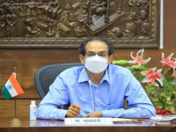 shiv sena vijay shivtare claims that thackeray govt discrimination over remdesivir | कोव्हिड सेंटरमध्ये निकृष्ठ दर्जाचे जेवण; शिवसेना नेत्याचा घरचा आहेर